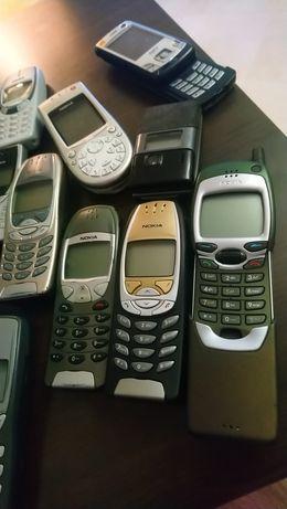 Нокия/Nokia 3650,6600,8210,8310,6310,6210,3210,7110,5210,7360,7200