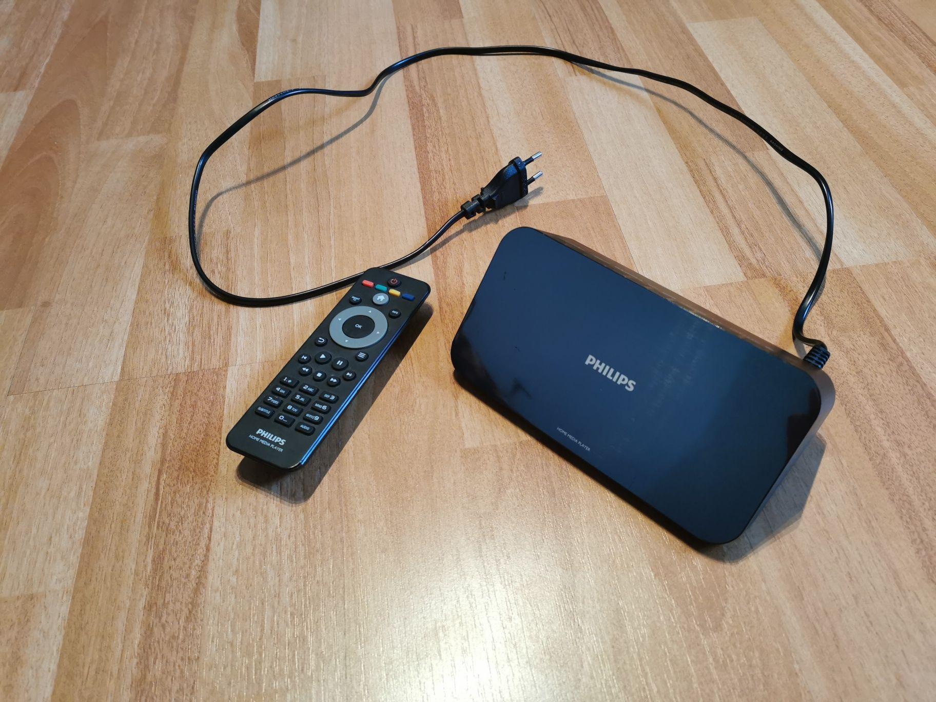 Player Home Media HMP7100/12  