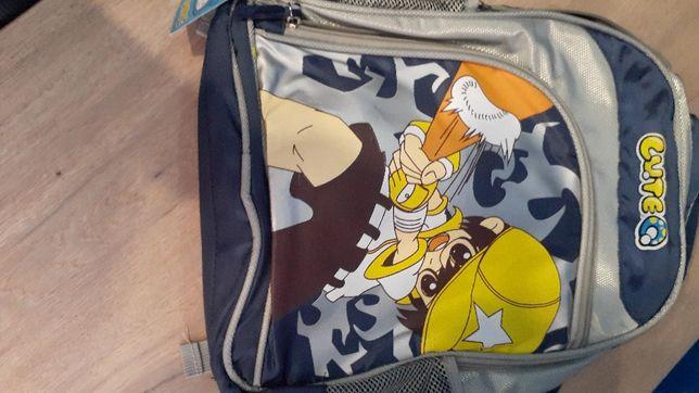 Новый рюкзак новый