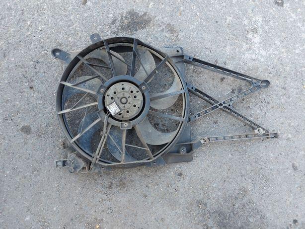 Electroventilator racire clima aer Opel Astra g