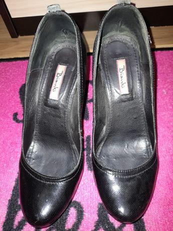 Обувки  BIANKI 37