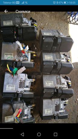 Отключване и ремонт на печки Webasto Вебасто