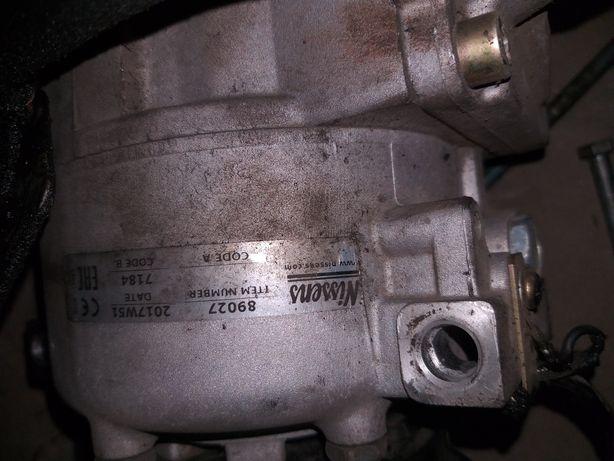Compresor AC pasat 2001