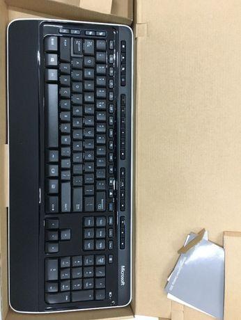 Tastatura wireless Microsoft 3050