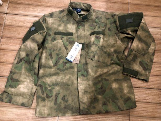 Veston Propper camuflaj A-TACS (armata, vanatoare, bluza, airsoft)