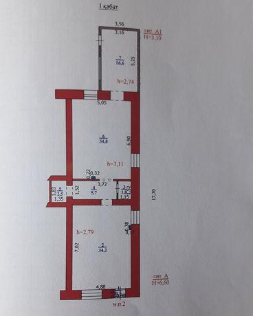 Аренда помещения 96кв.м