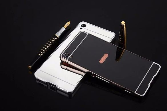 Алуминиев бъмпер кейс Sony Xperia, XA, XA1, XA2, X Compact, XP