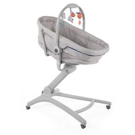 Кроватка-стульчик Chicco Baby Hug 4 в 1