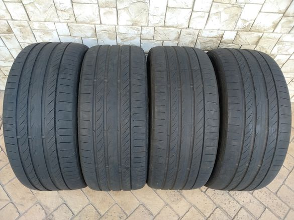Continental 265/40/21 Sport contact 5