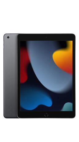 Планшет Apple iPad 2021 Wi-Fi 64Gb серый