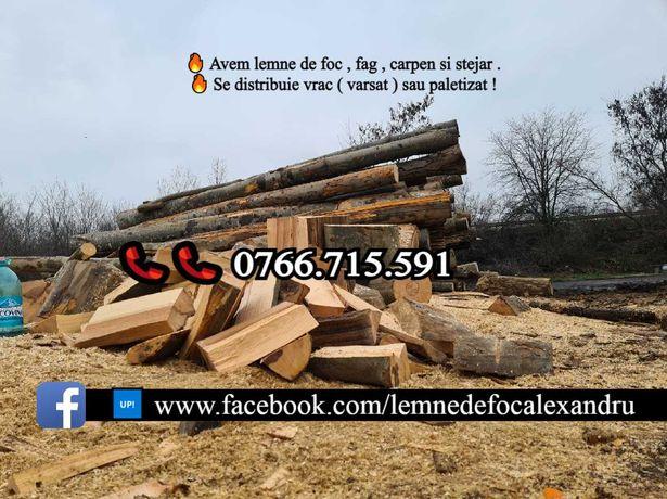 Vand lemne de foc fag