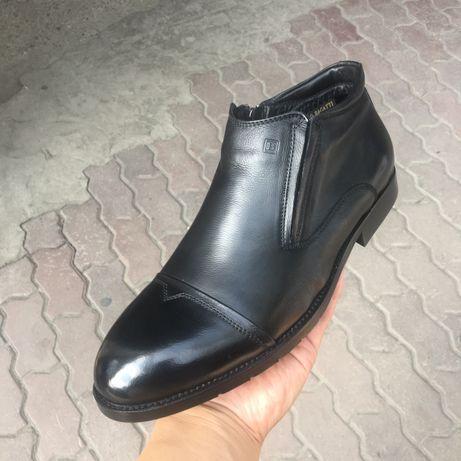 Продам мужская обувь в Алматы