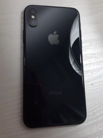 Продам iPhone X 64g