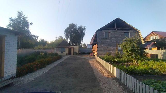 Дача, дом в Заречном.