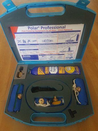 Kit reparatie tevi Arctic polar freezing pipe 8-22 mm