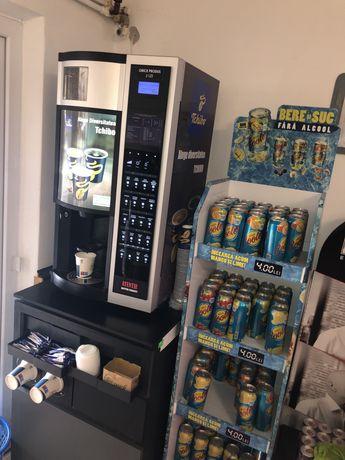 Amplasari aparate de cafea