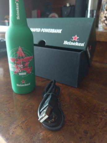 Baterie externă Heineken