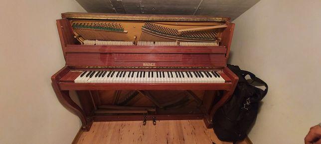 Пианино wagner состояние 9 из 10