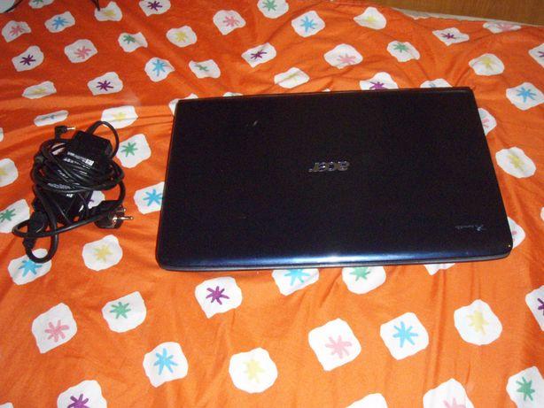 Dezmembrez Acer Aspire 7735Z, intel T4200, acumulator 100 min