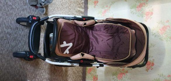 Детска количка AMELIS