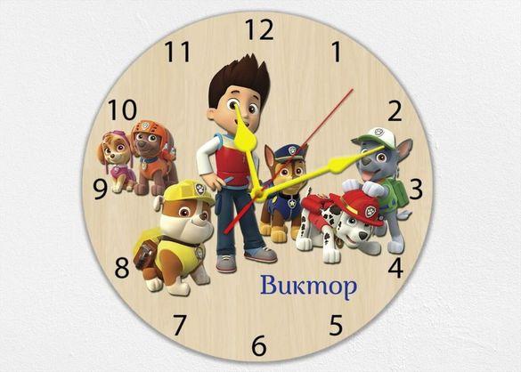 Часовник по твой дизайн