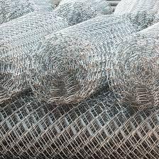 Plasa de gard impletita la 10 ml