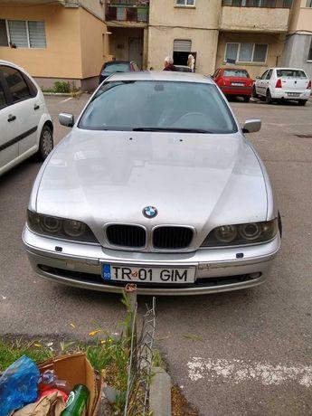 Vand autoturism BMW seria 5 2002 ,Full options