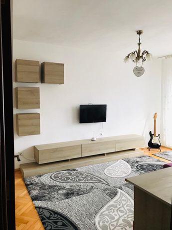 Închiriez apartament 2 camere, etaj 2 din 4, Tudor chirie de inchiriat