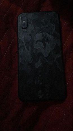 Айфон 10 обмен 256г