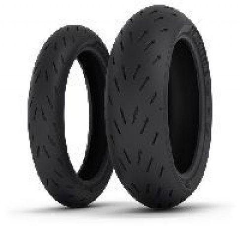 Michelin power rs пистова гума висок клас мишелин гуми мото мотор