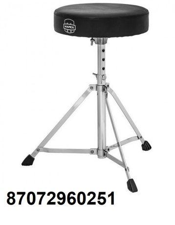 Новый стул для барабанщика, фирмы Mapex