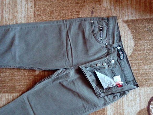 Мъжки панталон (Дънки)