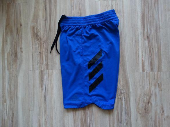 Адидас Adidas 3 Stripes къси панталони къс панталон шорти S / M