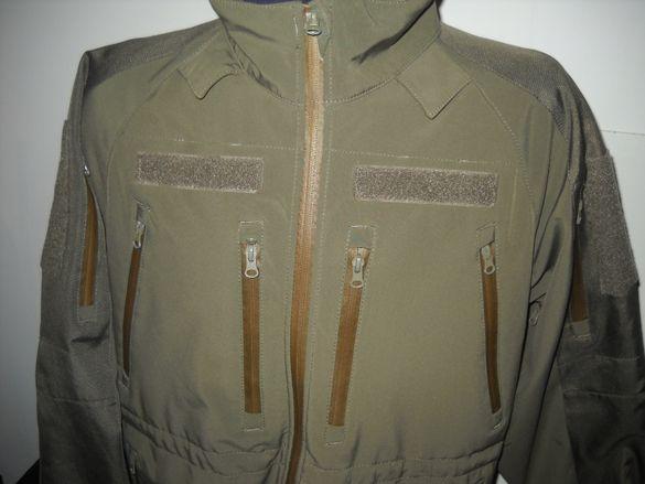 XL-2XL. Военни,тактически,неопренови якета.WIND STOPER