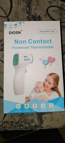 Безконтактен термометър