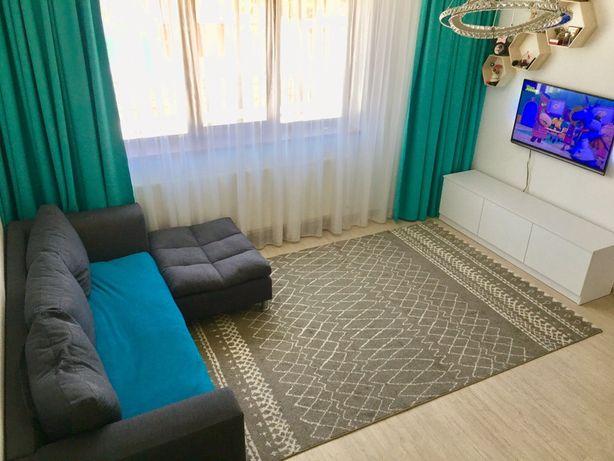 Dacia Bloc Nou Apartament 3 camere