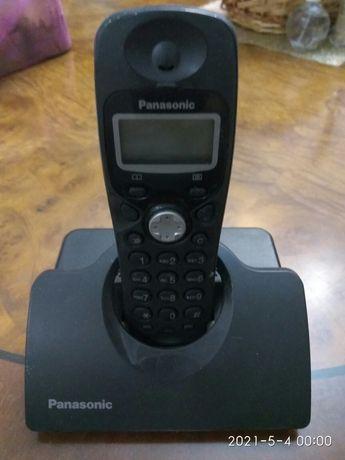 Panasonic KX-TCD 400RUB радиотелефон
