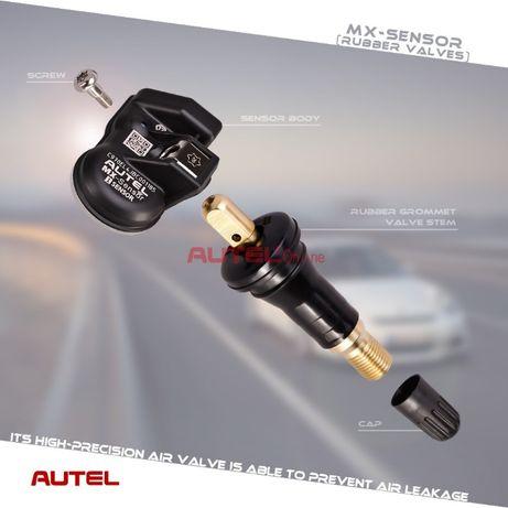 Датчик за налягане на гумите . TPMS сензор за налягането на гумите чис