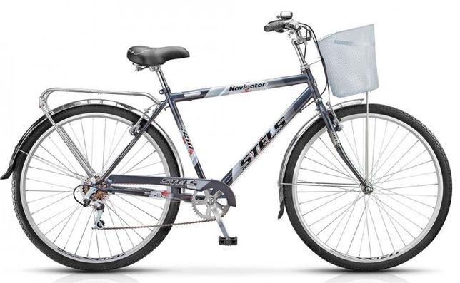 Городской велосипед Stels Stinger Vancouver Pro г. Петропавловск