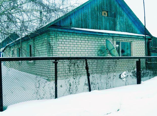 Продам благоустроенный дом