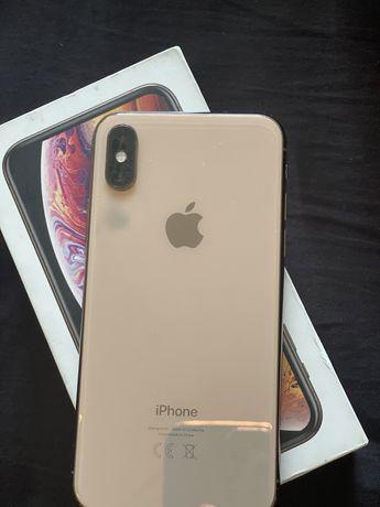Продается Айфон XS256gold