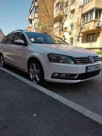 Vând Volkswagen passat b7