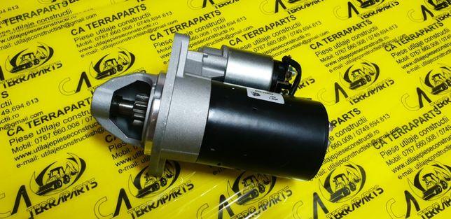Electromotor original JCB miniexcavator JCB 8014, 8016, 8018