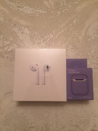 Airpods 2 r-setting