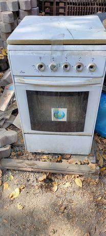 Продам плиту газовую