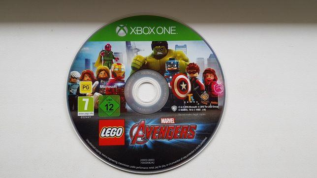 Vand Lego Avengers - Xbox One
