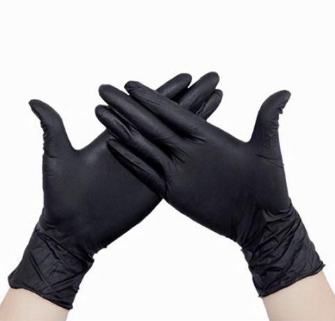 Домашние перчатки