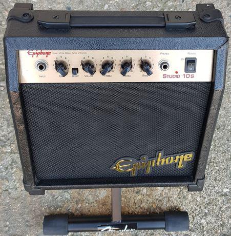 Продавам Кубе за електрическа - акустична китара - Epifhone 10 s