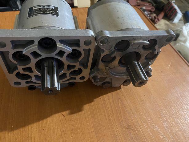 Pompa hidraulica taf