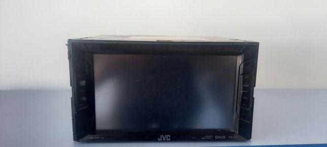 JVC  в отличном состоянии